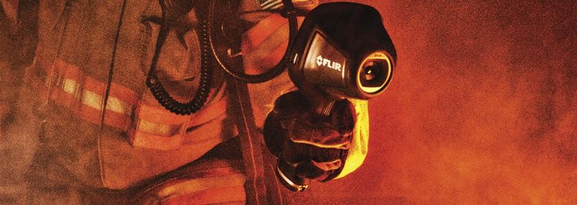 Thermal camera TIC