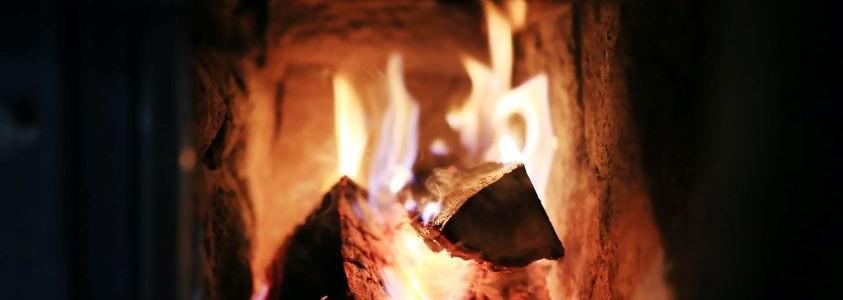 Chimney fire equipment