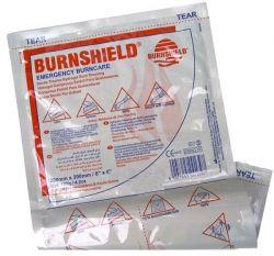 Burnshield kompres 20 x 20 cm