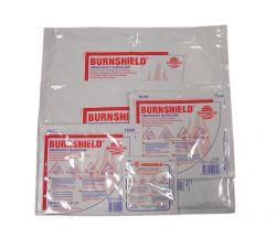 Burnshield Compresses set