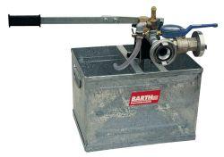 Hose pressure pump Barth