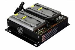 RamFan EX50Li dual battery charger 24V