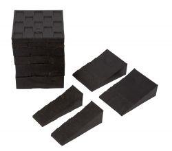 Stabilisatieblokken Chocks & Blocks Set B
