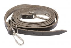 Belt for the purpose of a storage bag