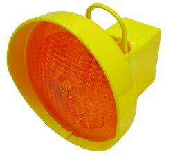 Bebakeningslamp voor Pilon