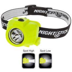 Nightstick hoofdlamp XPP5452G