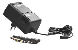 Megaphone battery charger