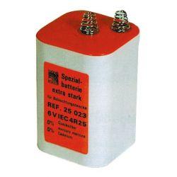 4R25 blokbatterij