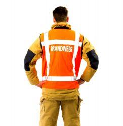 RSW verkeersvest Brandweer