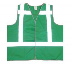 Traffic Vest Green