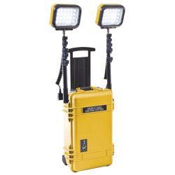 Peli Werklamp 9460 RAL S
