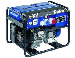 Geko Generator 5401 Elec