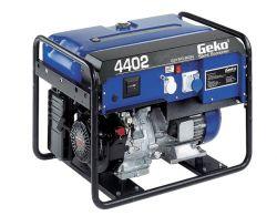 Geko silent 4402 Elec