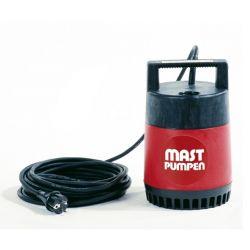 Dompelpomp Mast K5