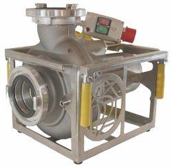 Chiemsee  A Wastewater pump