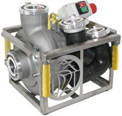 Chiemsee B Wastewater pump