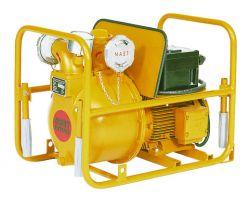 Mast Fuel pump