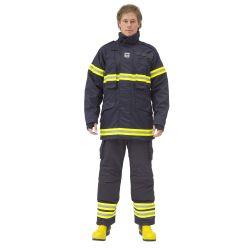 VIKING Fire fighter Jacket SOLAS