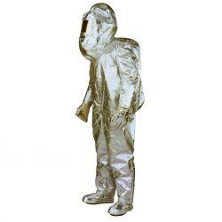 Heat resistant suit Isoterm 2500