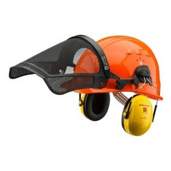 Saw Helmet GFD