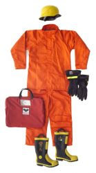 VIKING Fireman's outfit SOLAS