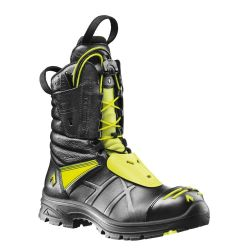 Haix Fire Eagle sporty fire fighting boot