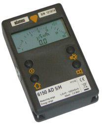 Auto Mess Ados radiationmeter