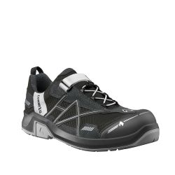Haix Connexis Safety T WS S1P Low Grey/Silver