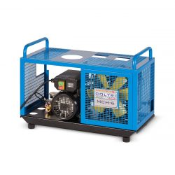 Coltri Compressor MCH-6 EM Compact 230V/50Hz
