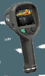 FLIR K65 thermal imaging camera