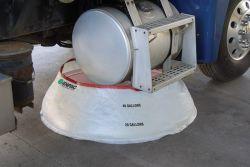 Spill Basin 250 liter