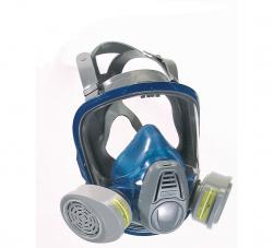 MSA Full Face mask 3221M