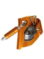The ASAP mobile anti-theft device is a new Petzl s