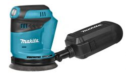 Makita 18 V Excenter Sander without battery and charger