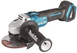 Makita Angle grinder 125mm 18V with mbox