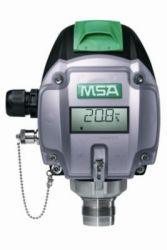 MSA PrimaX I transmitter