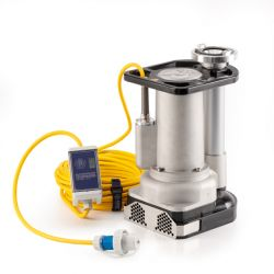 Submersible pump Spechtensauer Tegernsee TP 4/1