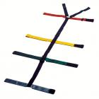 Spineboard Ferno strap set Fastrap