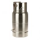 Gas Cylinder blustrainer
