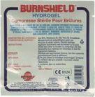 Burnshield kompres