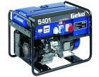 Geko generator 5401 elec.