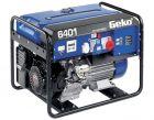 Geko generator 6401 elec.